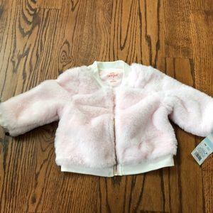 Baby jacket 12M